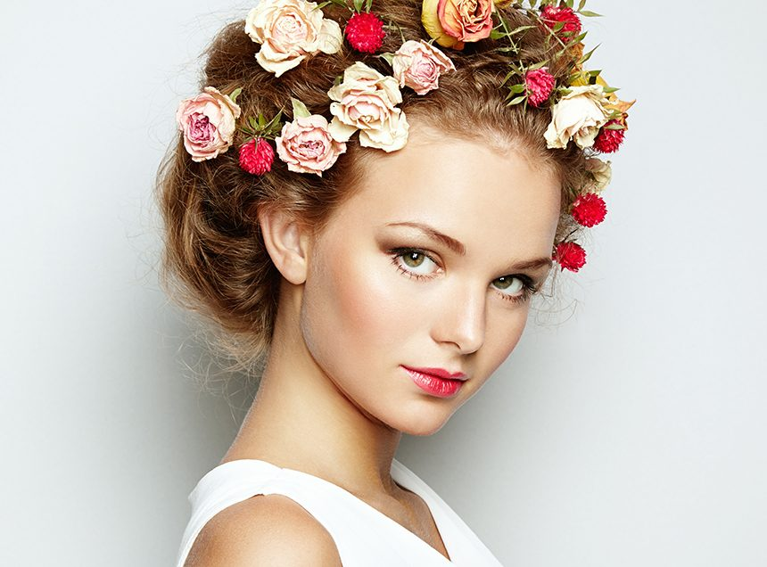 Hairstyles for Photoshoots
